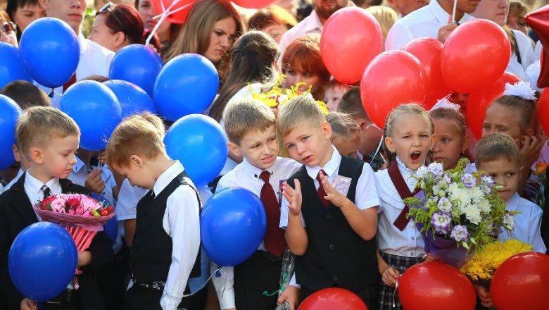 Из-за «поуехавших» омичей вКраснодаре переполнены школы