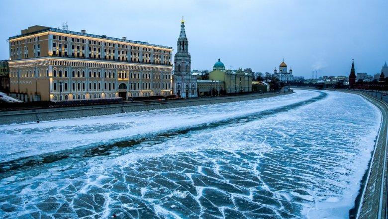 Прогноз погоды: Облачная и морозная погода будет в Москве во вторник