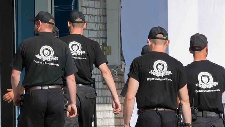 телохранитель имеет возможность открытия собственной охранной организаци желаете