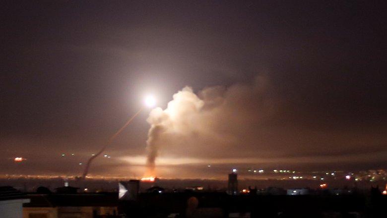 Иран и Израиль обменялись ударами Image33420036_ee487f23c5da06ff004fc3ffd57ed0f8