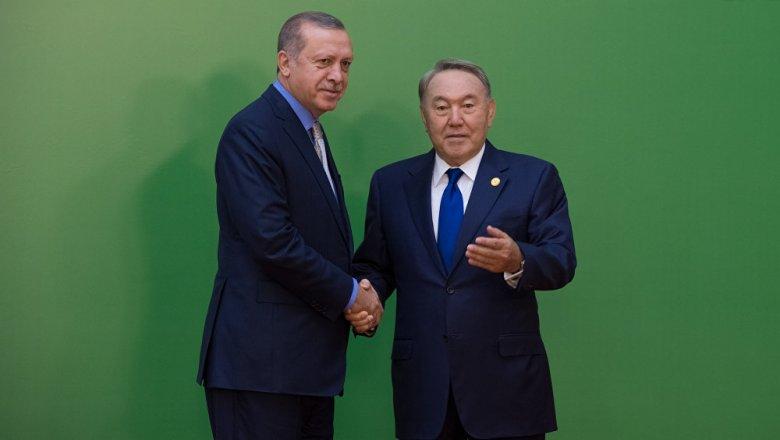 Владимир Путин посетит Турцию иЕгипет 11декабря