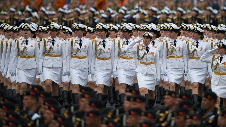 В РФ  впервый раз  в новой  истории начнут готовить военных летчиц