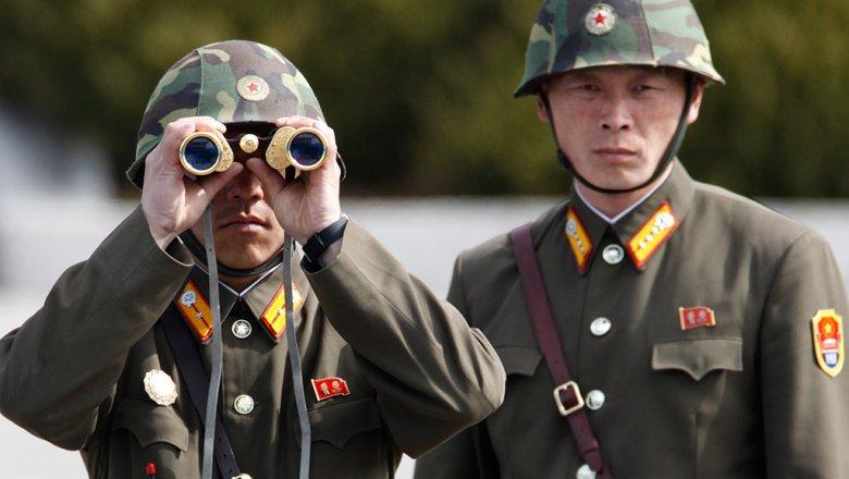 Северокорейский дипломат сбежал изРоссии вУкраину