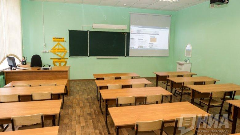 Вшколе и 3-х детских садах Нижегородской области объявлен карантин