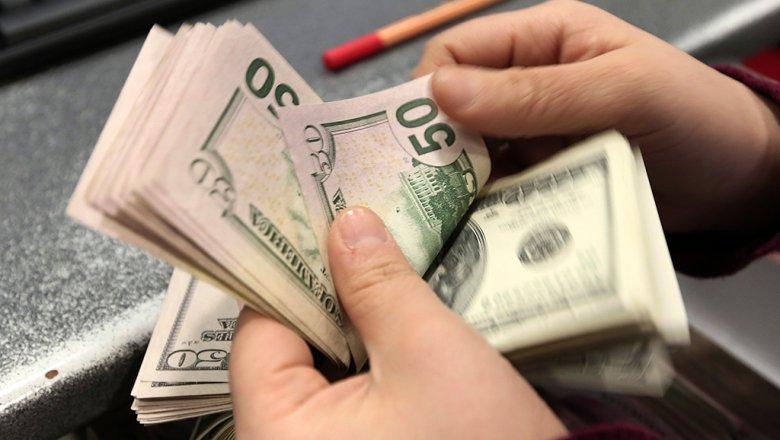 Руб. растет кдоллару идешевеет кевро