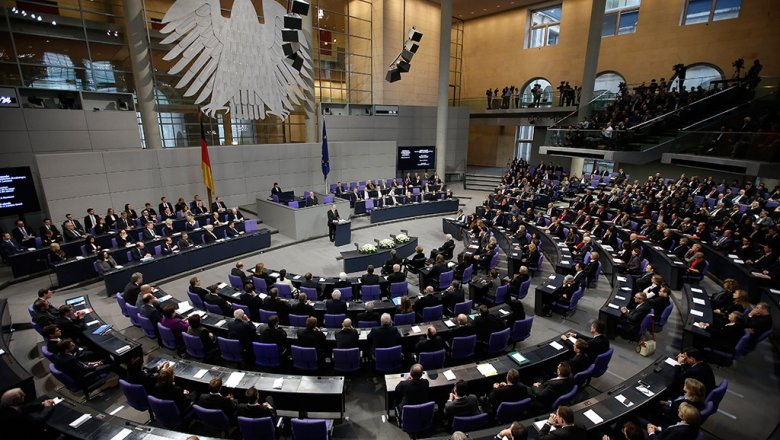 Власти Германии неготовят новых санкций противРФ