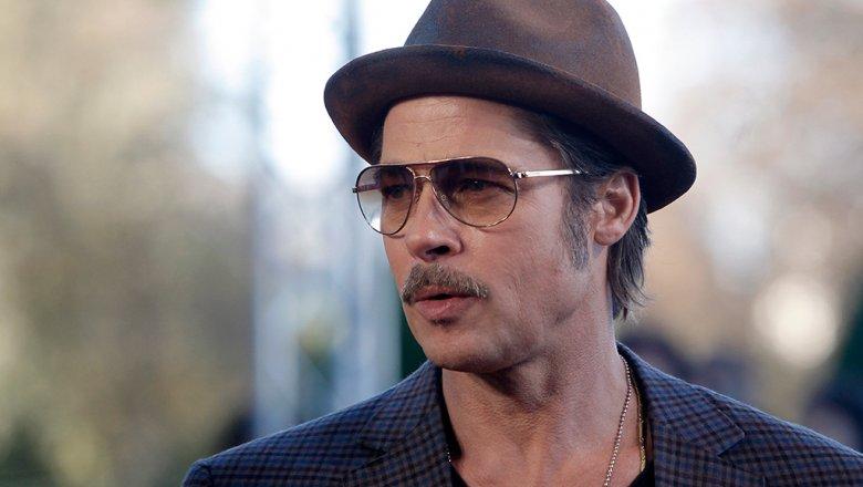 Анджелина Джоли решила вернуться коднополым отношениям
