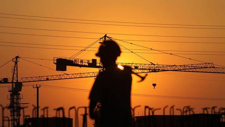 Готовность объектов для переселения братчан изаварийного жилья составляет 33%