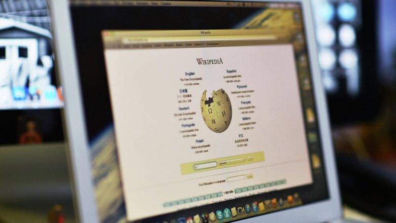 Мобильная версия википедии