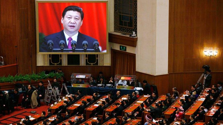 Си Цзиньпин заявил, что Китай вовремя сообщил миру о коронавирусе