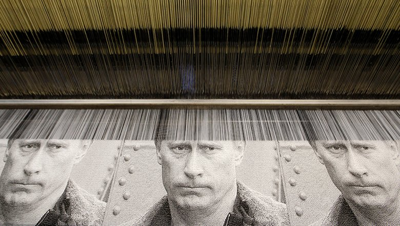 Общенациональные  проекты должны стать стимулом для бизнеса РФ  — Путин