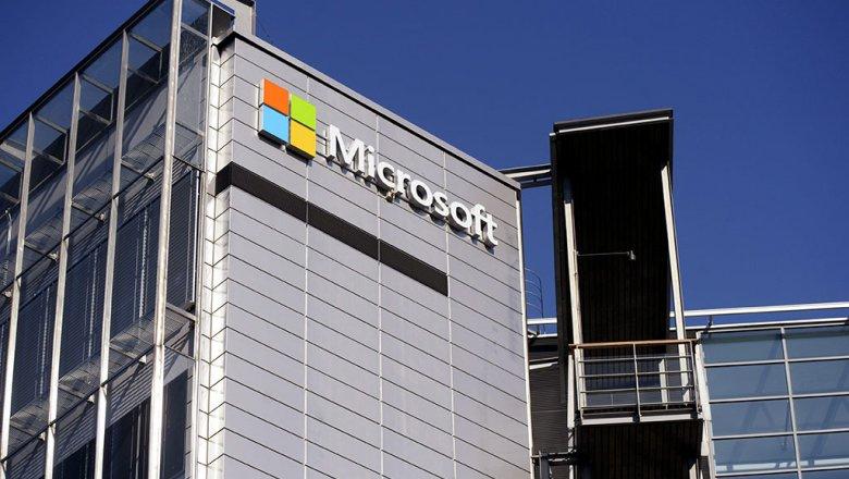 Вопрос олокализации персональных данных русским подразделением Microsoft закрыт— Александр Жаров