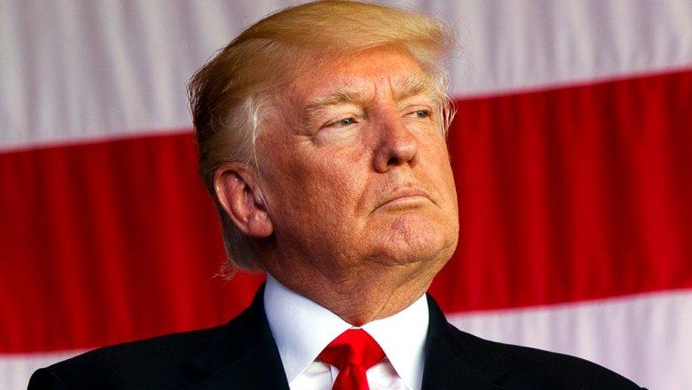 Трамп настаивает на своей победе на президентских выборах