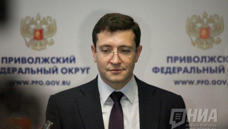 Никитин: президентРФ обещал поддерживать идеи Нижегородской области
