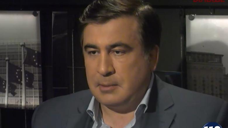 Саакашвили собирается вернуться вГрузию «защищать результаты выборов»