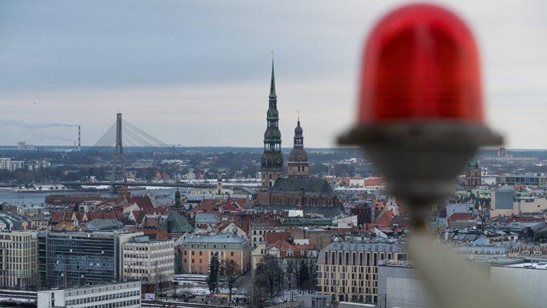 Антироссийские санкции США усилили отток денежных средств избанков Латвии