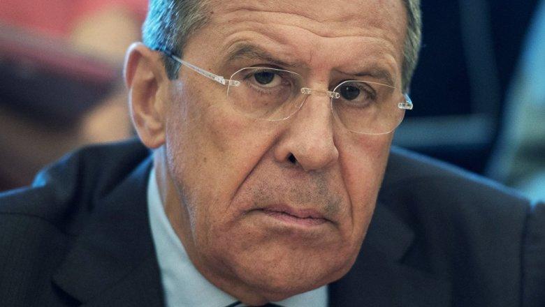 Лавров обсудит сТиллерсоном Сирию и государство Украину