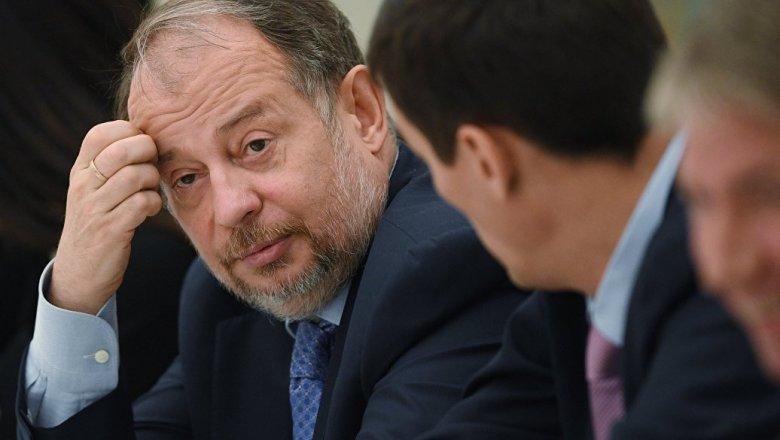 Блумберг обнародовал список самых богатых граждан России