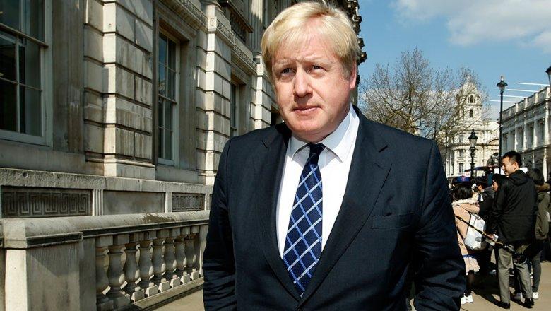 Борис Джонсон извинился за резкие высказывания в прошлом