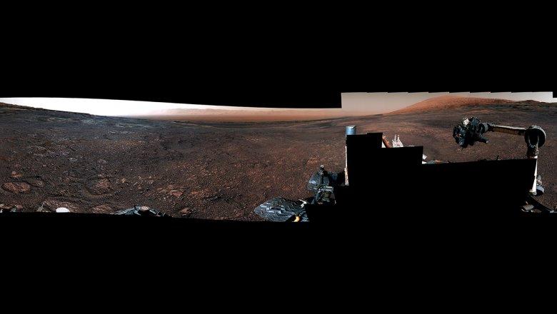 NASA прекратило попытки связаться смарсоходом «Оппортьюнити»— Миссия закончена
