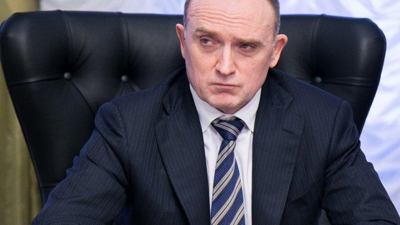 Пресс-служба губернатора Челябинской области