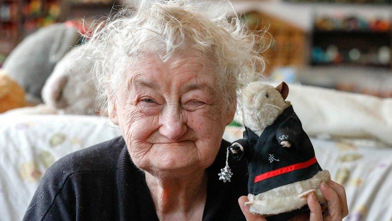 ВКрасноярском крае насчитали 7601 долгожителя