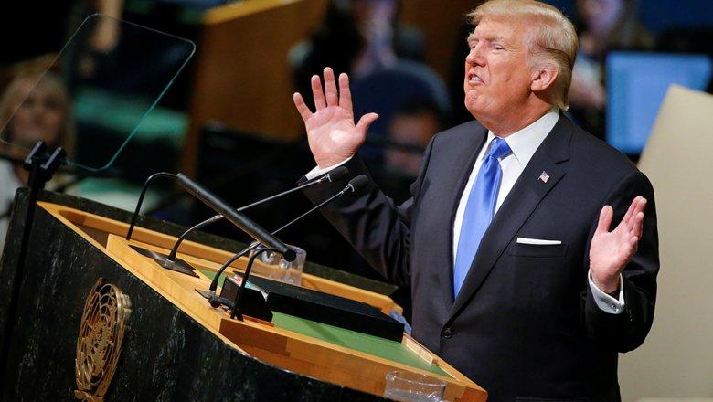 Трамп подверг критике СМИ из-за публикации его слов оКанаде