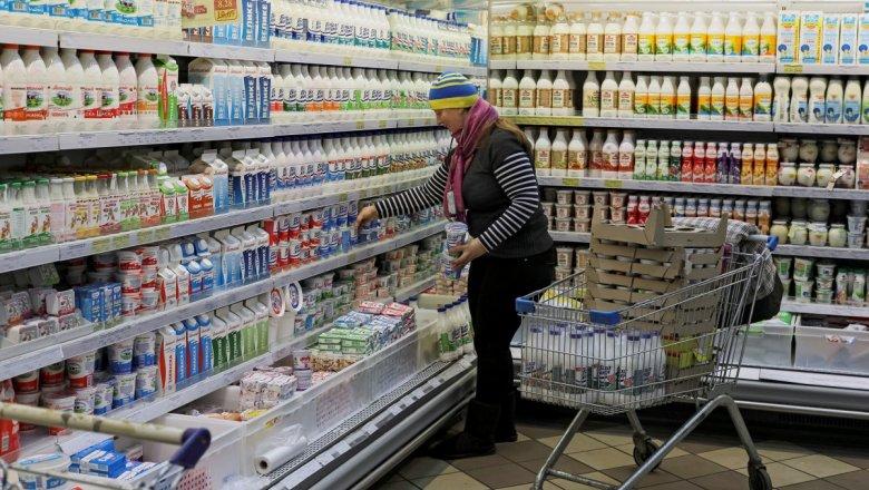 ВНацбанке сообщили, что ускорение инфляции было ожидаемым