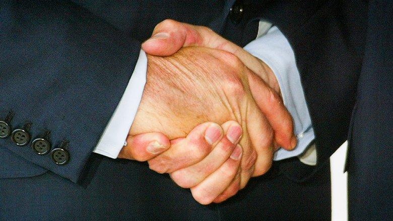 Соглашения натриллион руб. подписали за 1-ый день ВЭФ