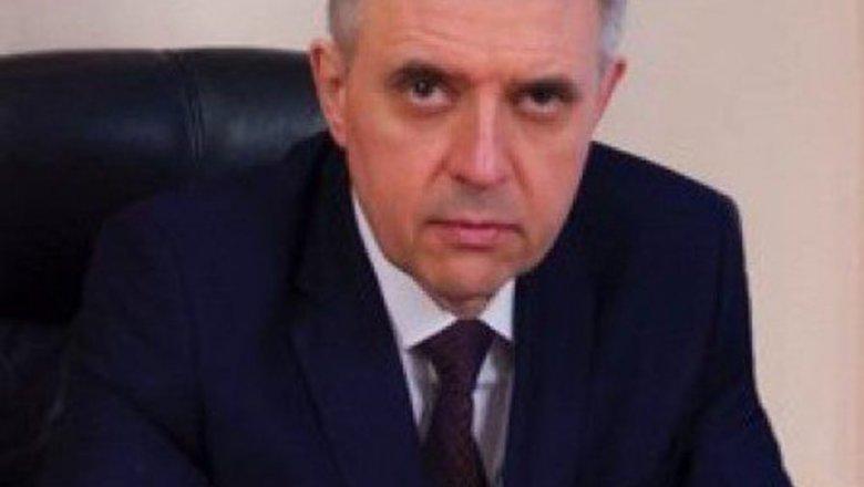 Сергей Меняйло назначил основного федерального инспектора поХакасии