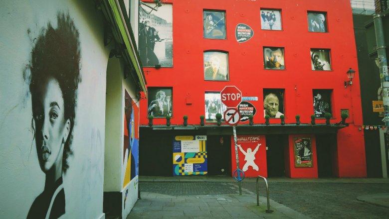 Ирландия первой в Евросоюзе повторно ввела общенациональный карантин