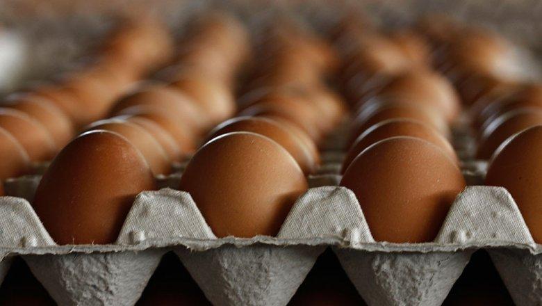 В «девятке» разглядели яйца судьбы