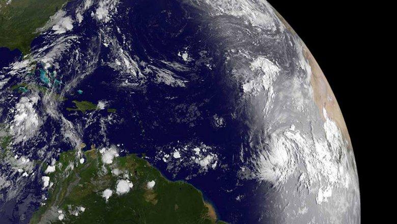 Кконцу осени Землю накроет самая мощная магнитная буря