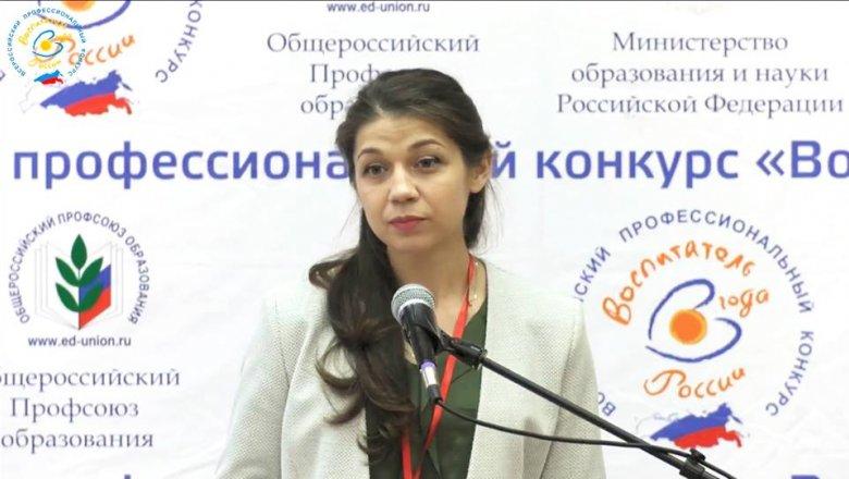 ВРязани подытожили Всероссийского конкурса «Воспитатель года России-2017»