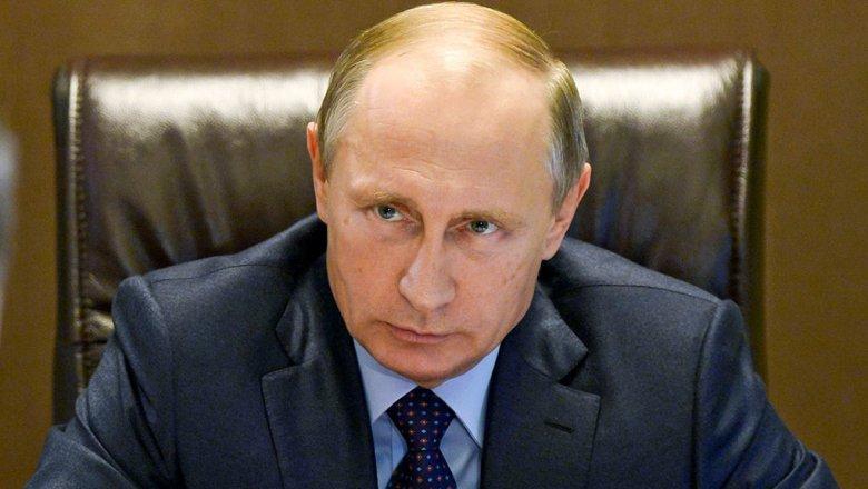 Путин подписал закон облокировке копий пиратских интернет-ресурсов