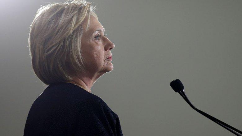Дональд Трамп винит СМИ вподыгрывании Хиллари Клинтон