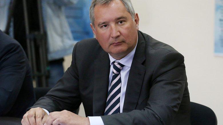 Рогозин заявил, что не даст обанкротить завод Радиоприбор