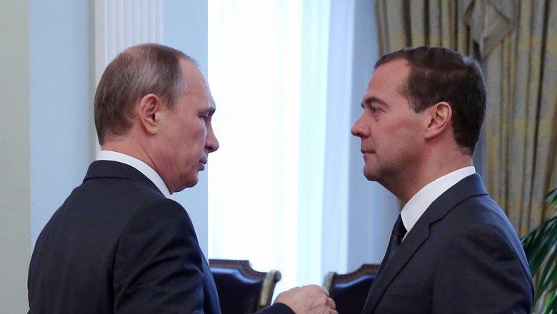 Путин одобрил введение 5 новых налогов