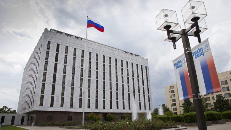 CША ввели противРФ новые санкции ивысылают 35 русских дипломатов