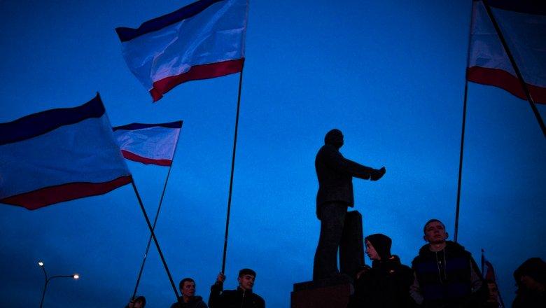 Источник: решение о продлении санкций против Крыма опубликуют в субботу