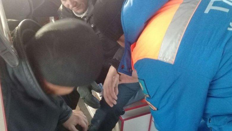 Водителям сгоревшего автобуса предъявят обвинение вАктобе
