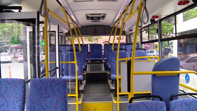 ВСочи с1октября подорожает проезд вобщественном транспорте