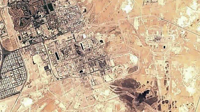 Саудовская Аравия разместит тысячи американских военных