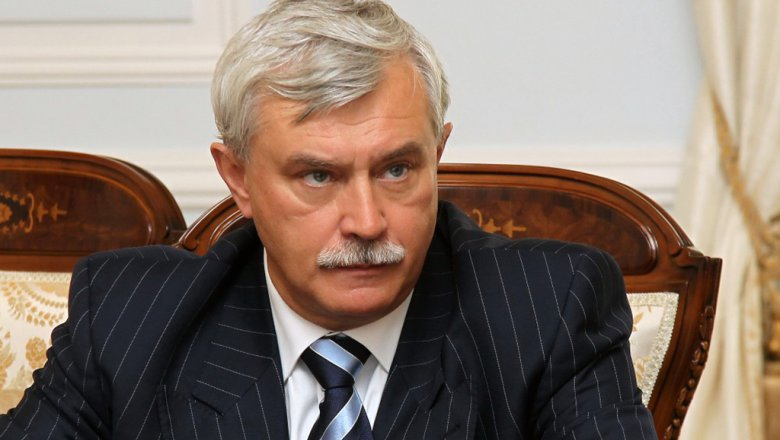 Полтавченко 5 раз «перережет красные ленты» в предстоящем году
