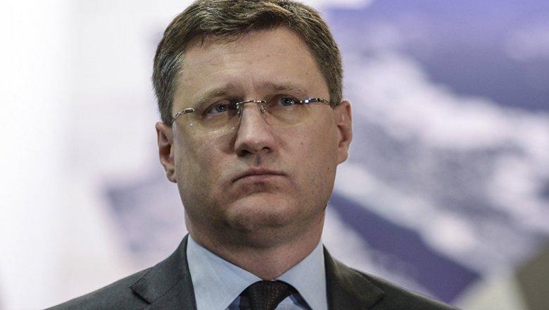 РФ выйдет изсделки ОПЕК+ после достижения баланса нарынке нефти