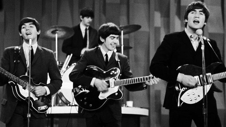 Вдоме фотографа изЯпонии нашли ранее неизвестные фотографии The Beatles