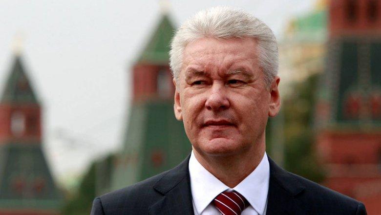 Собянин поведал оготовности вновь баллотироваться вмэры столицы в будущем году