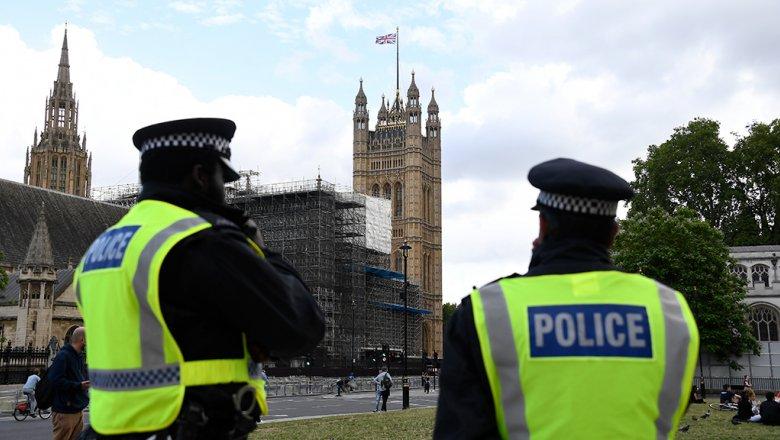 «Великобритания является одной из главных целей российской разведки»