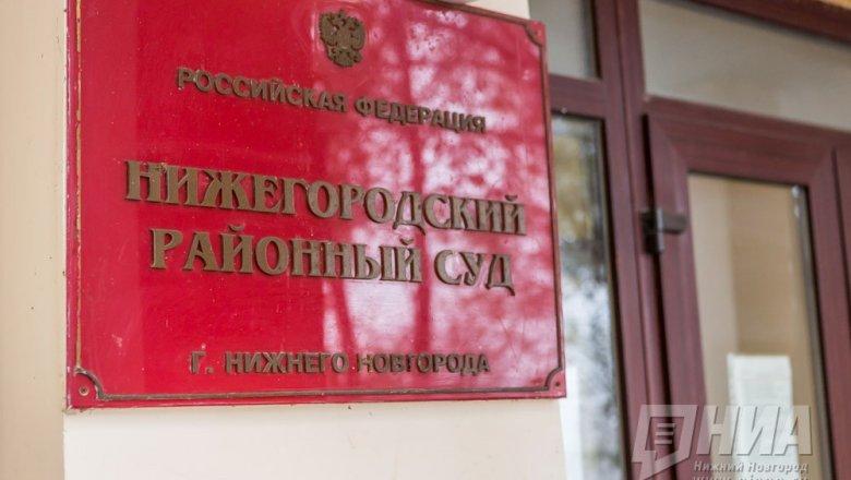 ВНижнем Новгороде арестовали экс-полицейских, обвиняемых впохищении человека