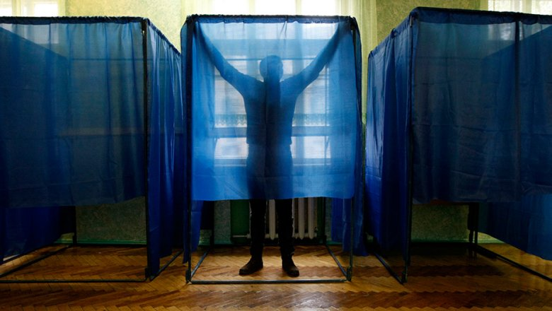 Первые лица Новосибирской области иНовосибирска проголосовали навыборах